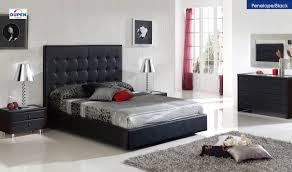 luxury modern bedroom sets for sale get furniture esf penelope 622 bedroom set in black