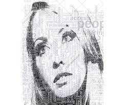 wordcloud poster generator u2013 make poster creative flyer template