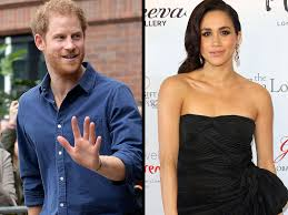 le prince harry en couple avec meghan markle c u0027est officiel