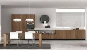 cuisine minimaliste design cuisines cuisine bois minimaliste design 23 idées pour la