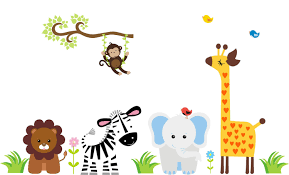 baby jungle animal wall stickers wall murals you ll love blog 28 baby animal wall stickers pics photos jungle animal wall baby animal wall stickers