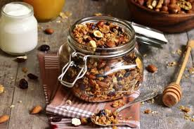 308 best snacks images on protein granola recipe