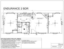 16 x 24 floor plans cabin home pattern 44 x 16 endurance 2 bdr modular log home mountain recreation