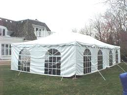 party rental tents tent rentals