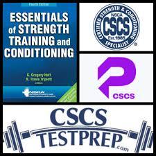 recap passing the cscs exam u2013 sweat is free