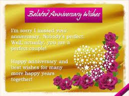 wedding wishes email belated anniversary www 123greetings profile bebestarr