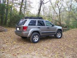 Roof Rack 2012 Jeep Grand Cherokee by Rola Roof Rack Jeep Grand Cherokee Aurora Roofing Contractors