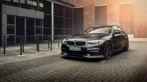 world premiere the ac schnitzer program for the new bmw 5 series