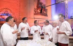 epreuve mof cuisine chantilly le domaine accueille top chef et 100 meilleurs