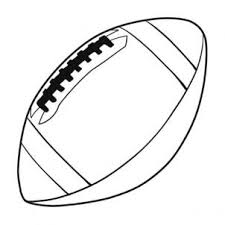 drawn amd football pencil and in color drawn amd football