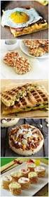thanksgiving waffle recipe 17 best images about waffle iron recipes on pinterest tater tots