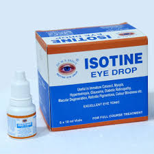 Medicine For Color Blindness Buy Isotine Eye Drops Online Directly From Dr Ms Basu U2013 Order Now