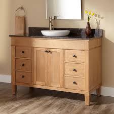 Two Vanities In Bathroom by 48