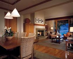 luxury boutique hotel interior design of cordevalle resort san