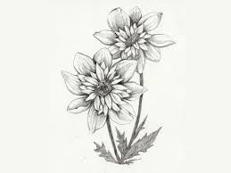 2 latest sunflower tattoo design ideas