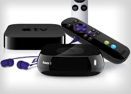 apple tv vs roku which streaming box should you buy cnet