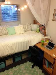 get the coziest bed ever dorm room decor dorm cozy and glamour