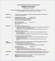 exle resume formats pdf of resume format for freshers engineers fluently me