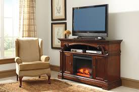 fresh ashley furniture tv stands with fireplace 9533
