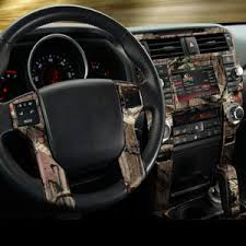 Ford Ranger Interior Accessories Camo Truck Wraps Accessories Decals Mossy Oak Truck Accent