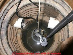 sump pumps buyers guide u0026 installer u0027s guide to sump pumps how