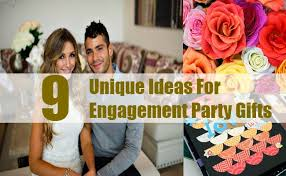 appropriate engagement party gifts unique ideas for engagement party gifts how to choose an