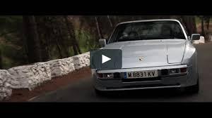 drift porsche 944 videos about u201cporsche 944 u201d on vimeo