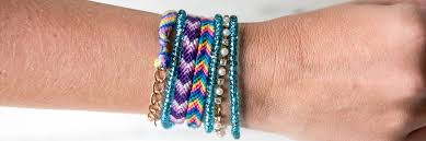 friendship bracelet images Unconventional stress relief friendship bracelets thriving on paleo jpg