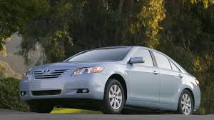 toyota problems toyota admits camry brake problems issues free fix autoevolution