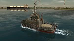 gaming setup simulator european ship simulator on steam