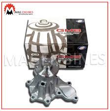 nissan frontier yd25 engine fuel pump water pump nissan yd25 for d22 d40 navara u0026 r51 pathfinder 2 5 ltr