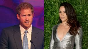 prince harry invites meghan markle afternoon tea with
