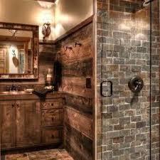 minneapolis basement shower ideas bathroom rustic with lake home