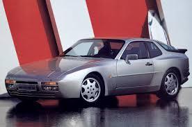porsche 944 road test how to buy 1986 89 porsche 944 turbo