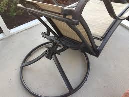 hampton bay patio furniture replacement parts furniture design ideas