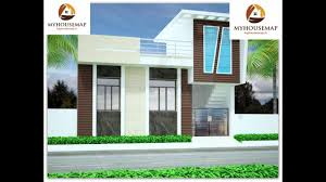 affordable houses design stone cladding front stair one level
