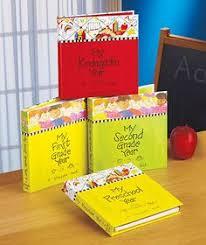 school memories album school memory book school school memory books