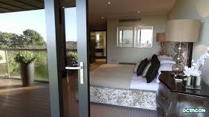 3 bed luxury property video poole harbour dorset octagon