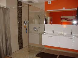Photo Salle De Bain Moderne by Indogate Com Salle De Bain Verte Et Blanche