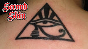 eye of horus edmonton
