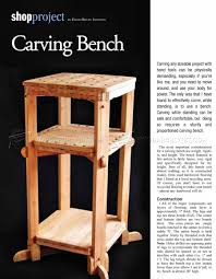 358 wood carving bench plans wood carving wood carving