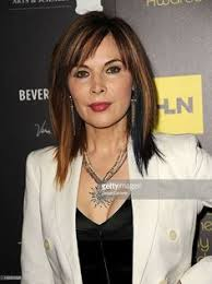lauren koslow hairstyles through the years lauren koslow haircut lauren koslow kate from days of our