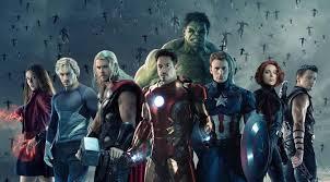 film marvel akan datang fans curiga beberapa superhero film avengers jelmaan alien showbiz