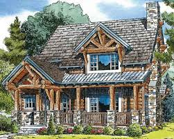 cabin home plans southern living house plans cabin house plans