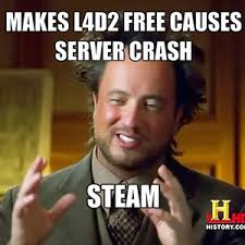 Server Meme - server crash by haandlol meme center