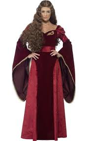 medieval halloween costume cersei lannister women u0027s costume women u0027s medeival queen costume