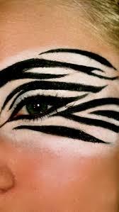 best 20 zebra makeup ideas on pinterest zebra face paint