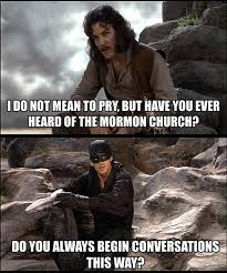 29 mormon memes to make you smile lds net churches mormon humor