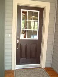 Exterior Door Color Black Bean Front Door Color For The Home Pinterest Front