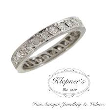 wedding ring melbourne antique rings melbourne klepner s antique jewellery